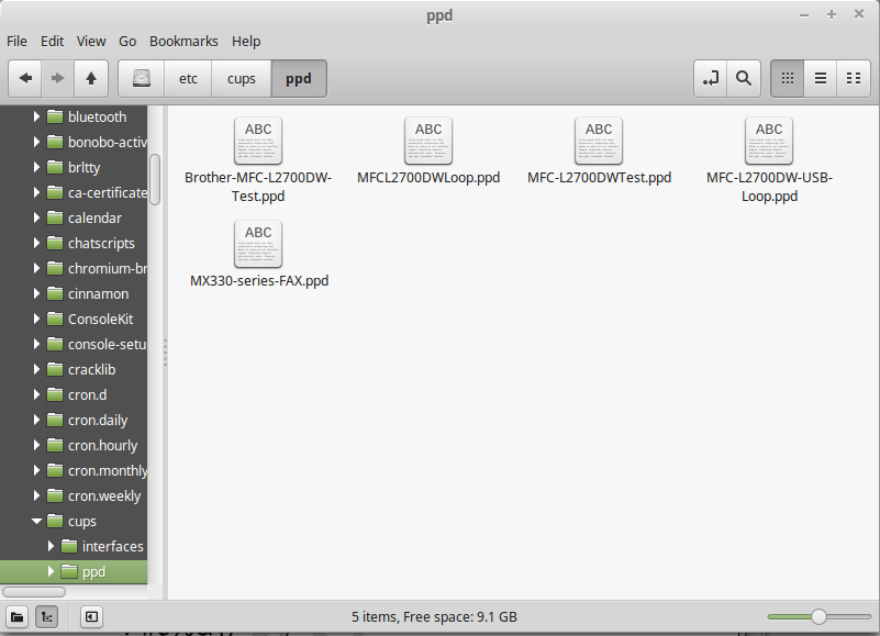 Linux Java Print Paper Size Bug | PDF Studio Knowledge Base