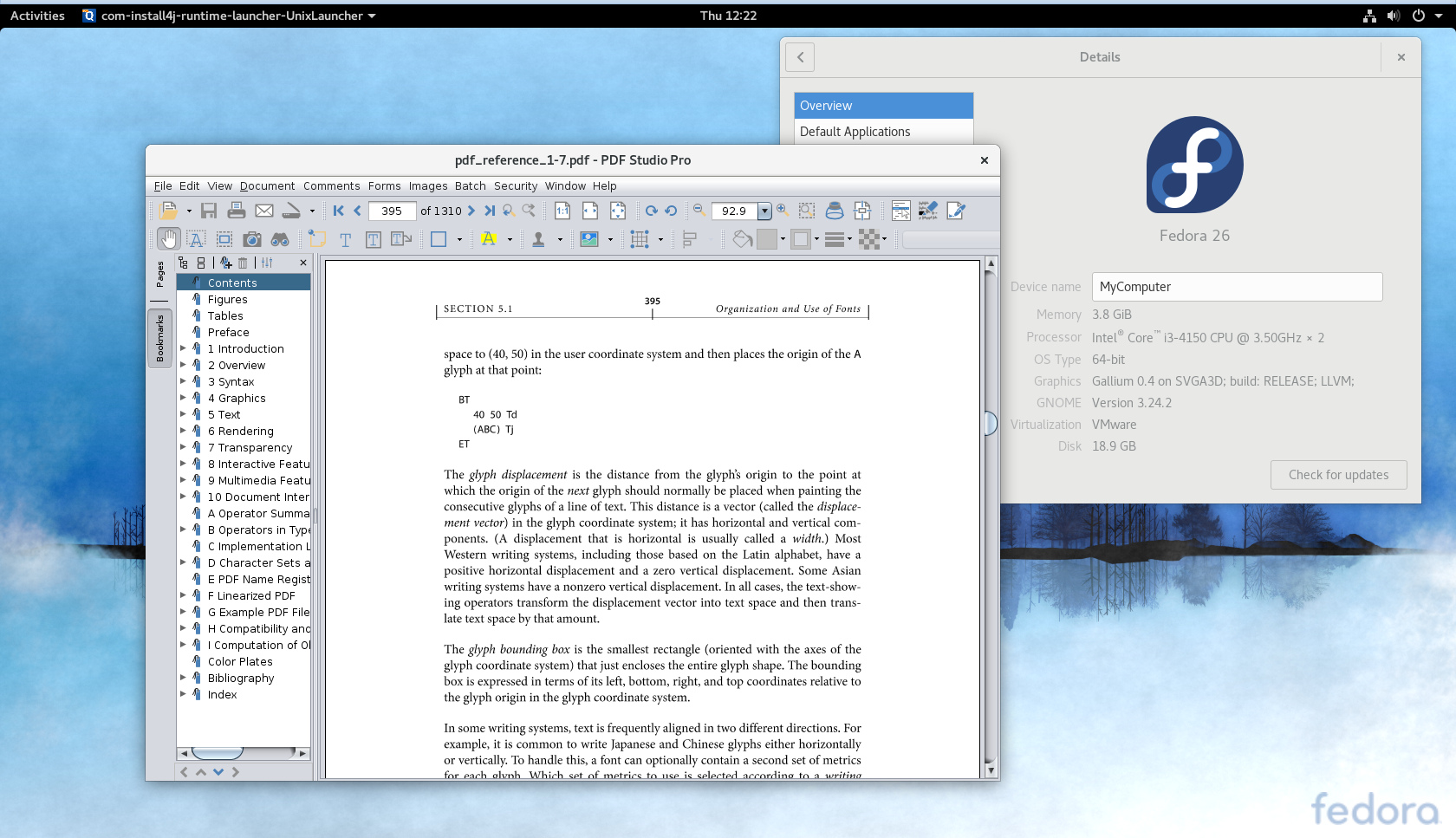 does foxit free support pdf editing
