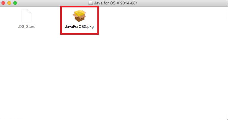Java 6 download open package