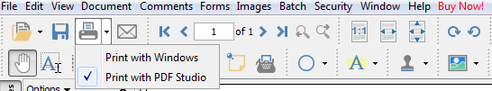 how to print two sided pdf