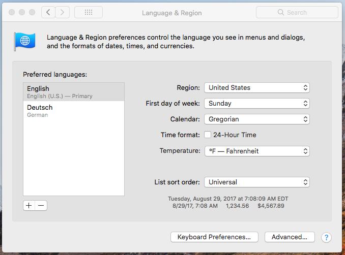 macOS High Sierra: Top menu bar not showing | PDF Studio
