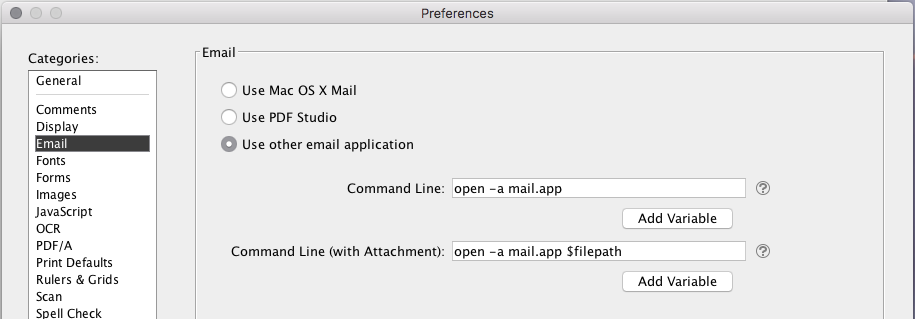 Mail application fails to launch on Mac OS El Capitan | PDF