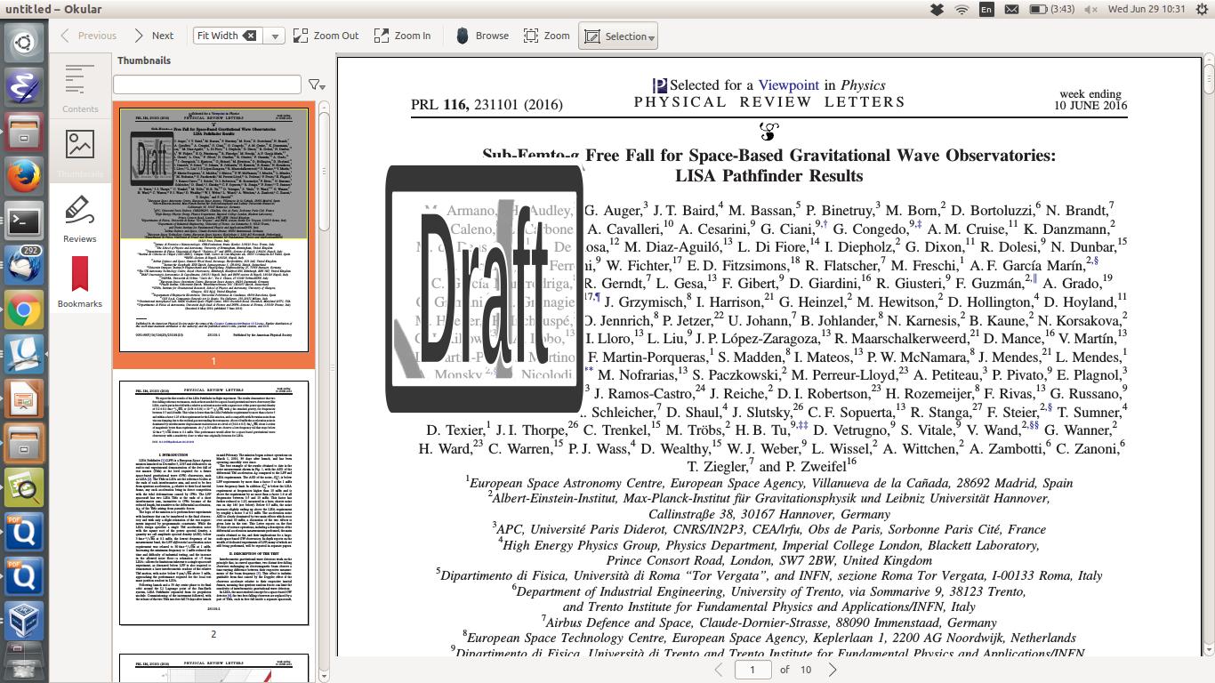 Rubber stamps show as draft on pdf documents in okular pdf okular buycottarizona